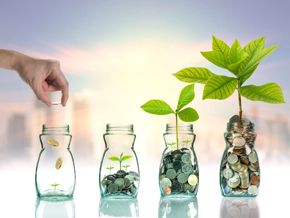 How to Invest For Your Future   Financial Trends for Personal Portfolio