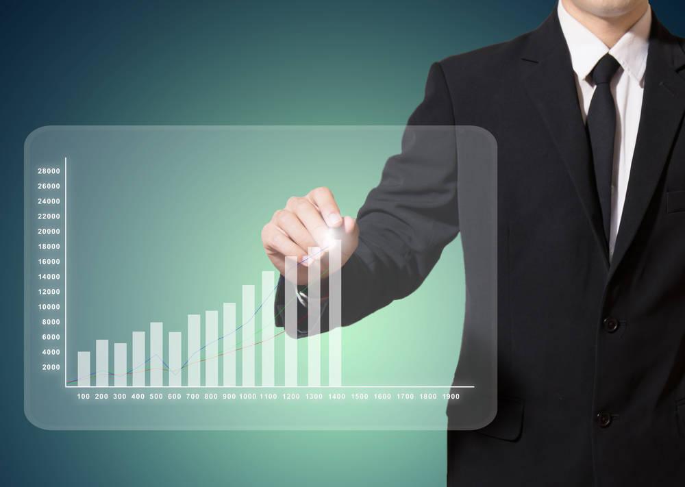 Rising Interest Rates | Future Money Trends Personal Investment Portfolio