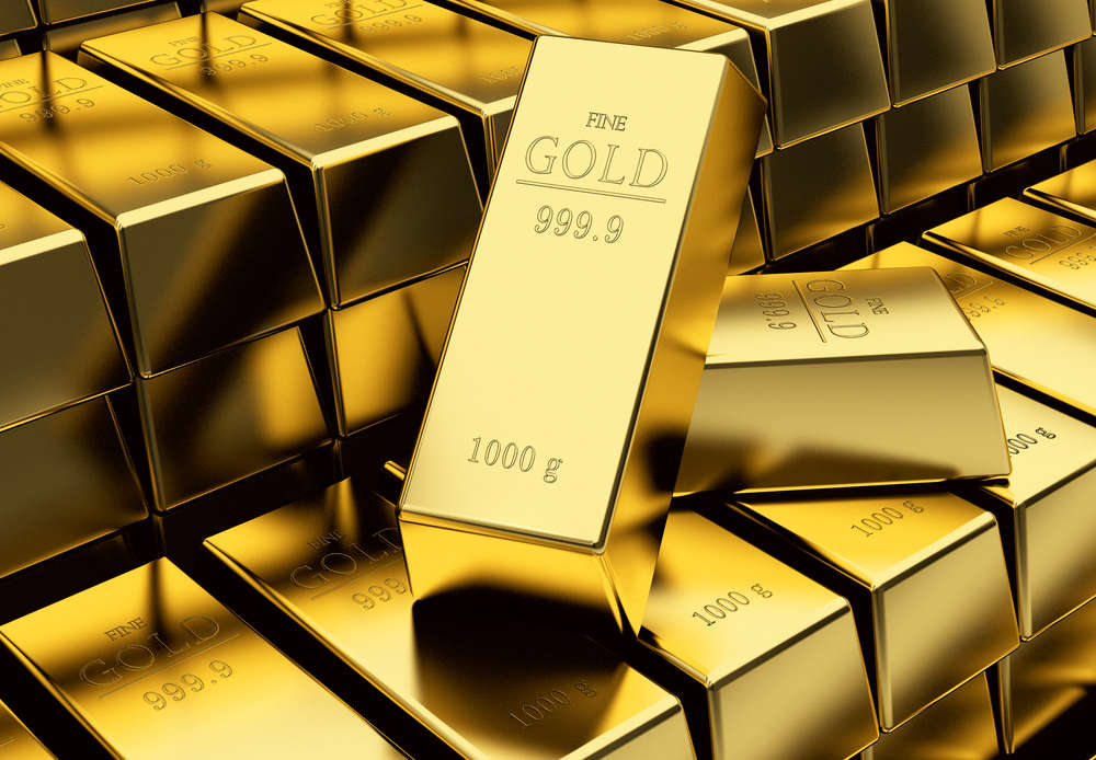 Balancing Your Portfolio With Precious Metals | Future Markets Investments