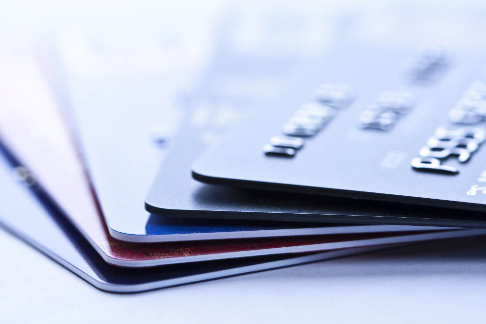 Healthy Credit Card Habits: Protection in a Changing Economy | Investment Portfolio